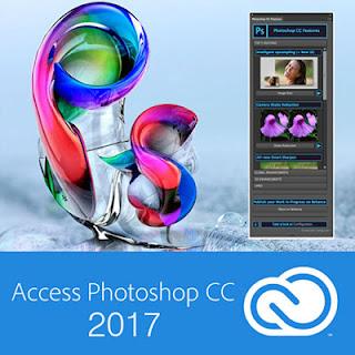 تحميل برنامج Adobe Photoshop CC 2017 مع التفعيل