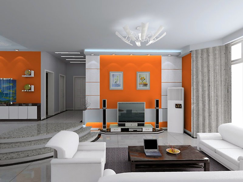 Menata Desain Interior Rumah A Minimalis
