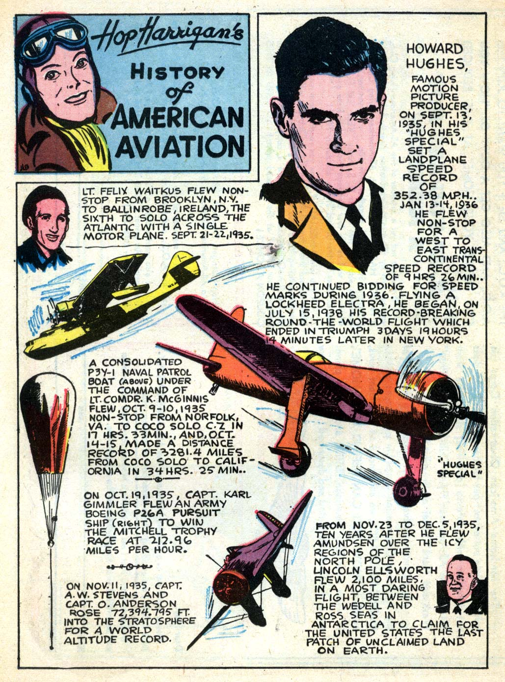 Read online All-American Comics (1939) comic -  Issue #43 - 35