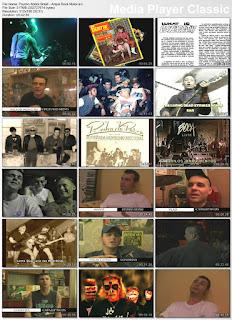 Documentário: Psycho Attack Brasil