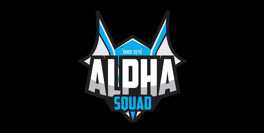 Clans do Battlefield - Alpha Squad