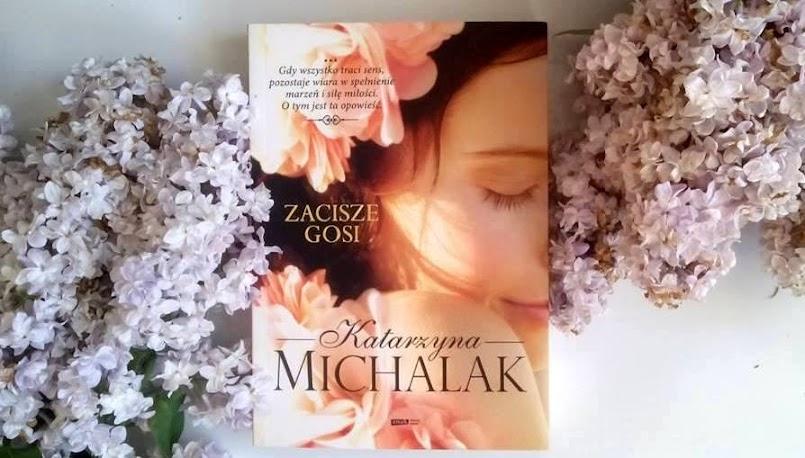 Zacisze Gosi - Katarzyna Michalak