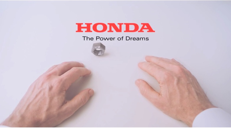 The Founder Soichiro Hondas Firm Believe In Striving For Limitless Dreams With Powerful Passion This Has Been Put Into Our Todays Greatest Slogan