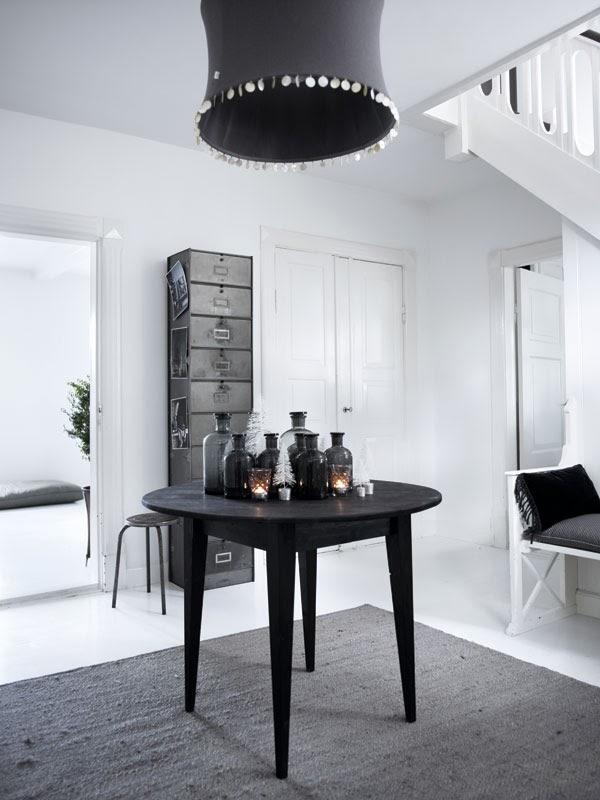 blogg home and cottage inspirasjon fra tine k v ren 2014. Black Bedroom Furniture Sets. Home Design Ideas