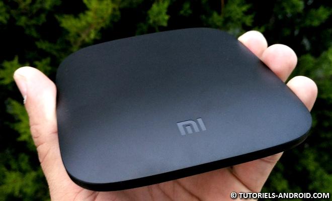 Spécifications de la Xiaomi Mi Box 3