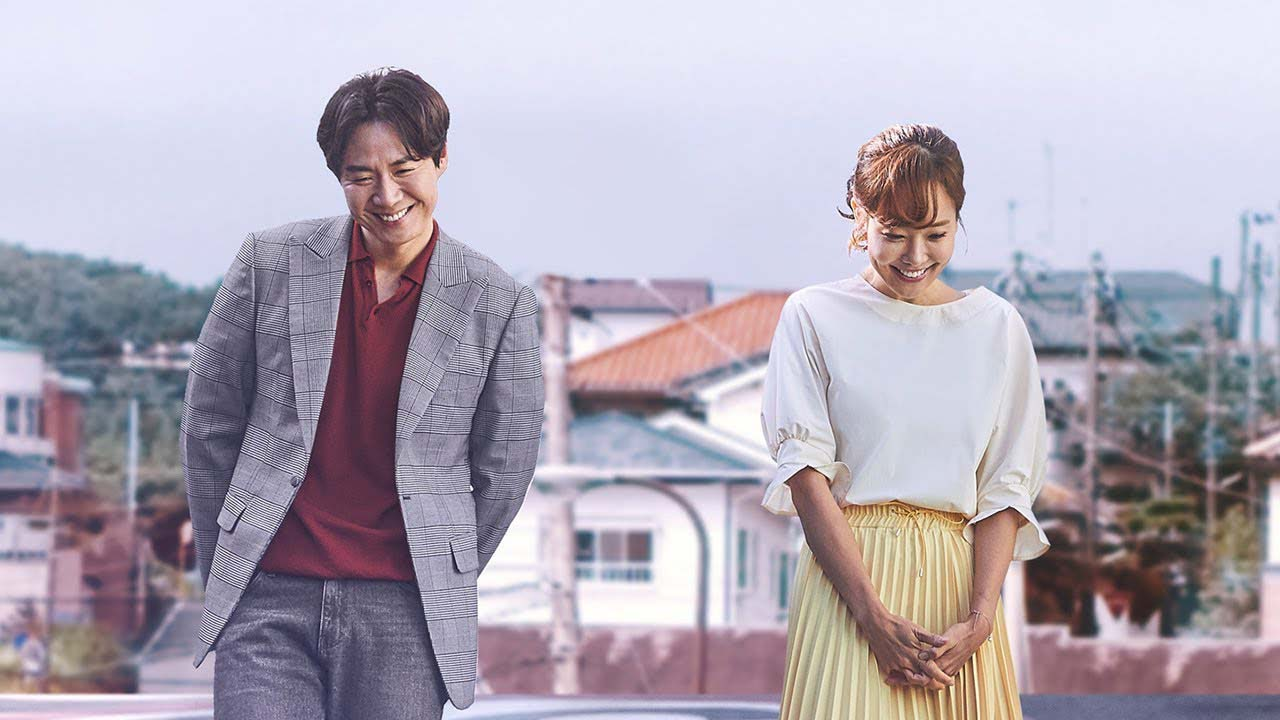 My Healing Love Episode 9 Dan 10 Subtitle Indonesia
