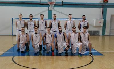 Ο Ιωνικός Νικαίας προκρίθηκε στον τελικό κυπέλλου ανδρών της ΕΣΚΑΝΑ
