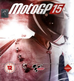 cover game ps4 balapan motorgp15 terbaru