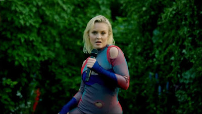 """Zara Larsson Continues Her Quest For Pop Dominance After Last Weeks Release For New Single Video """"Love Me Land""""!"""