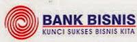 bank bisnis internasional
