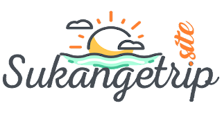 Sukangetrip Logo