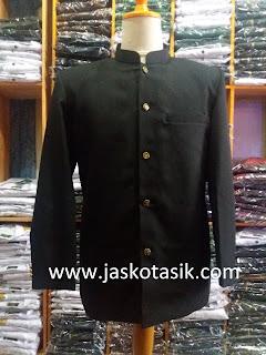 Jasko Tasik - Jasko Polos Hitam