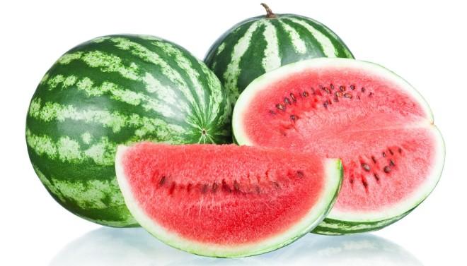 Jangan Simpan Buah Semangka di Dalam Kulkas