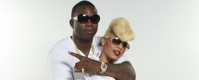 Gucci Mane foi liberado da prisão