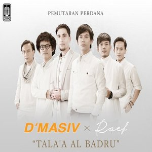 Download Songs D`MASIV With Raef