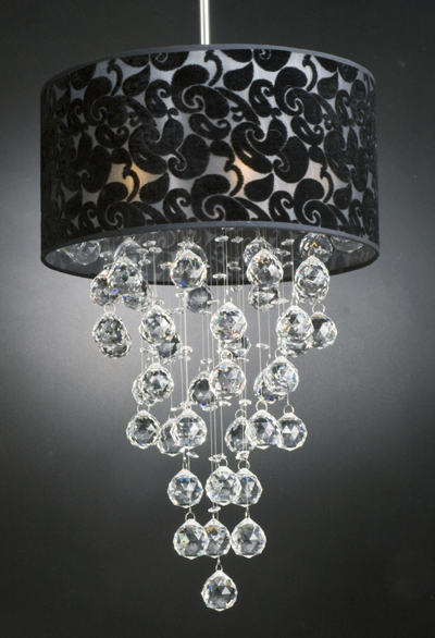 Anyone Can Decorate Crystal Chandelier Prisms My Source