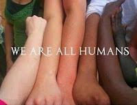 humans colors