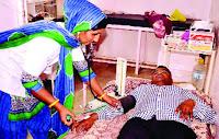 Dewasi Samaj me Mishal bani gomti dewasi