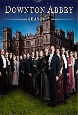 Downton Abbey Temporada 3