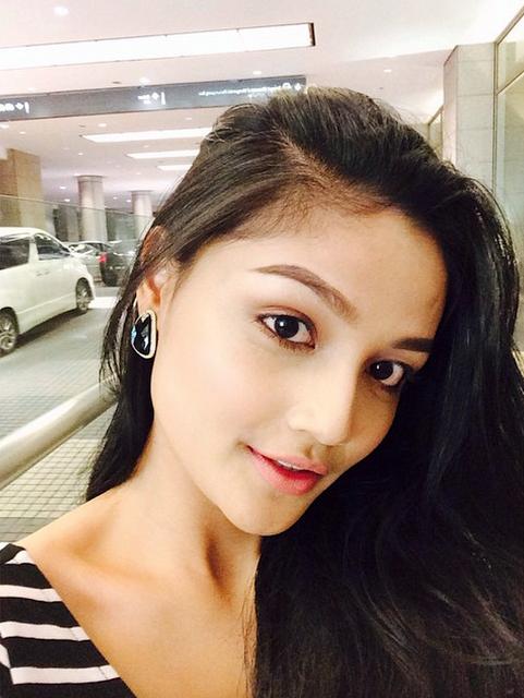 Biodata Puteri Aishah Pelakon Cantik Drama Lelaki Itu Pemilik Hatiku