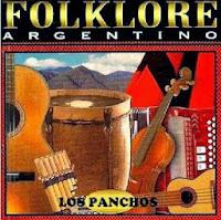 Resultado de imagen para Los Panchos - Folklore Argentino.
