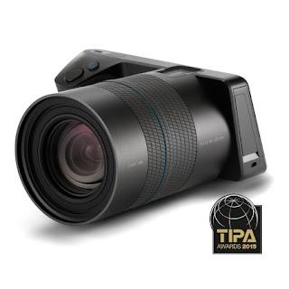 Lytro Illum a castigat anul acesta premiul TIPA. Cea mai noua inovatie capabila sa ofere fotografii vii - F64 - Silviu Pal Blog