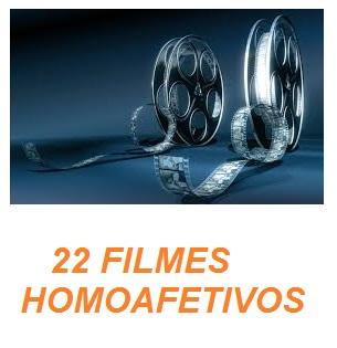FILMES HOMOAFETIVOS