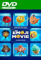 Emoji: La película (2017) DVDRip Latino AC3 5.1