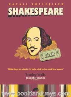 Stanley Wells - Hayali Söyleşiler - Shakespeare