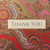 The Thank You Note – not just good manners, it's good business