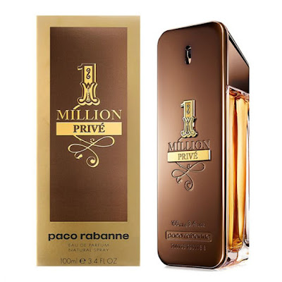 Parfum Pria Paco Rabanne One Million Prive Man