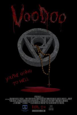 VooDoo 2017 DVD Custom WEBDL NTSC Sub