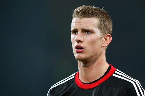 Barcelona to beat Arsenal for Lars Bender
