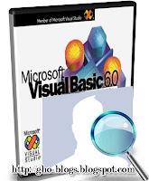 Cara Membuat Program Browse Dan Simpan Foto Dengan Visual Basic 6.0