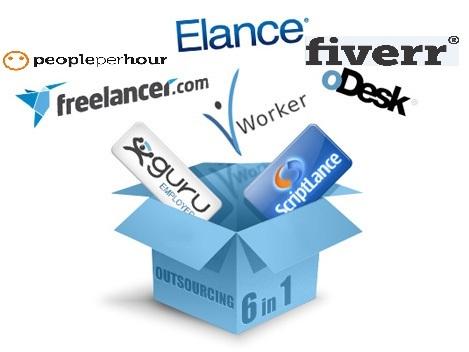 freelance service se online internet se paise kmana