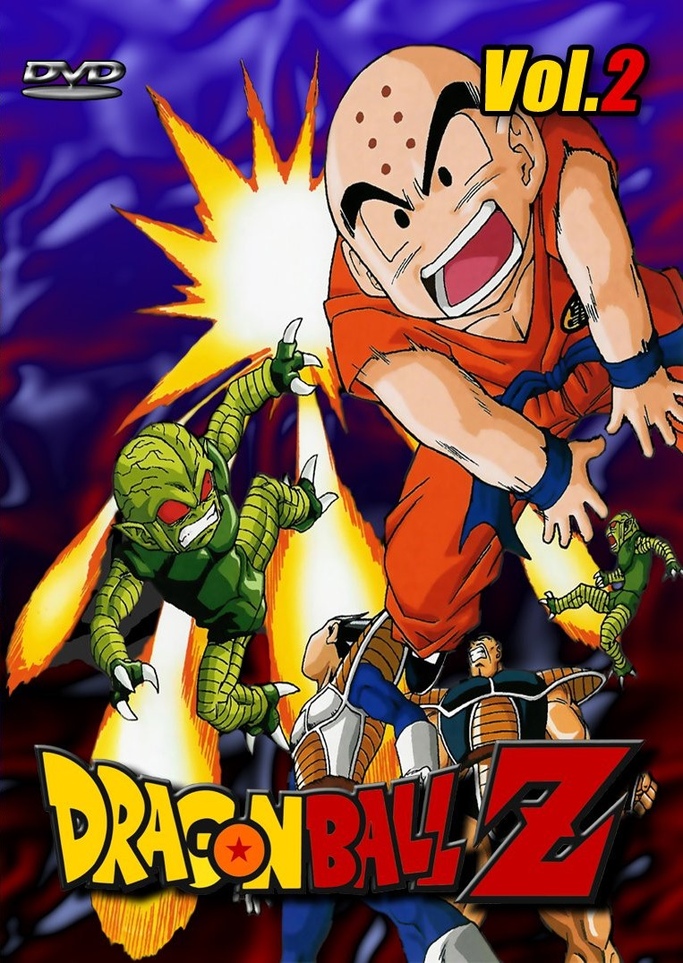Dragon Ball Hd Latino
