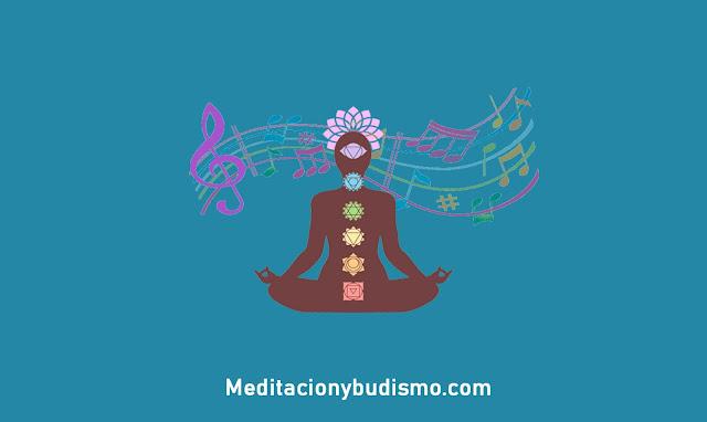 La música perfecta para equilibrar tus chakras