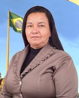 Selma Maria assume vaga na Câmara na próxima segunda-feira
