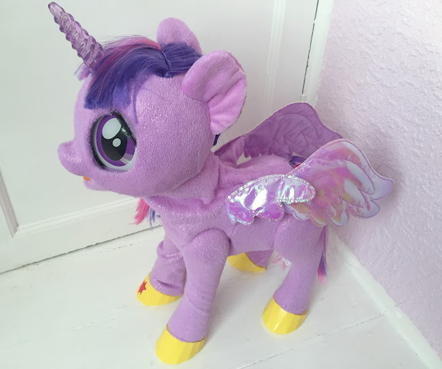 My Magical Princess Twilight Sparkle