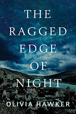 The Ragged Edge of Night - Book Review