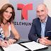 """Mariana Seoane firma exclusividad con la cadena Telemundo ¡Protagonizará """"El Chema""""!"""