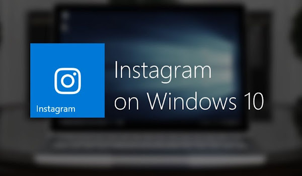 Instagram Windows 10 PC Ücretsiz İndir