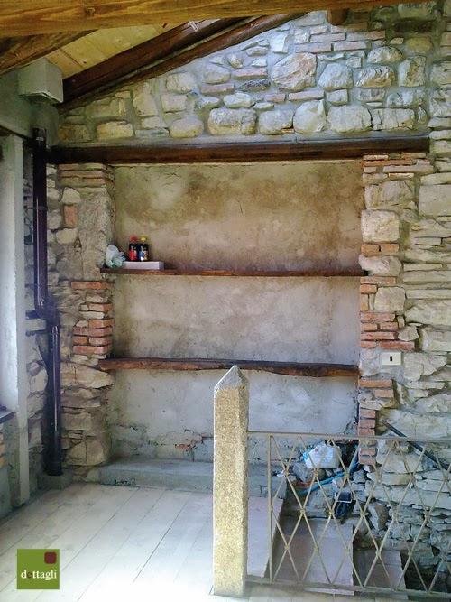 Ristrutturazione di un fienile  Blog di arredamento e interni  Dettagli Home Decor