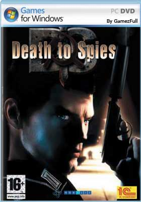 Descargar Death to Spies pc full español mega y google drive.