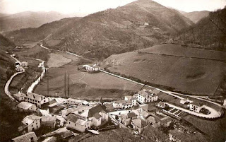 roncesvalles antes