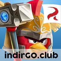 Angry Birds Epic RPG v3.0.27430.4799 MOD APK - Para Hile