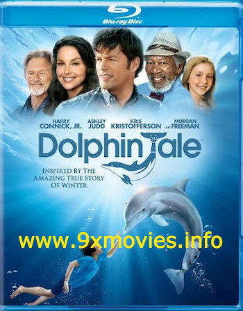 Dolphin Tale 2011 Dual Audio Hindi Bluray Movie Download