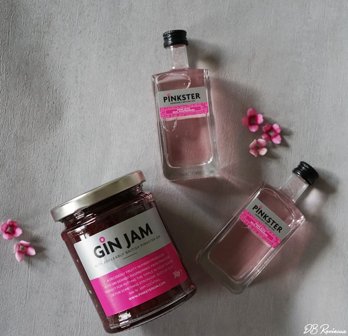 Pinkster Gin Gifts
