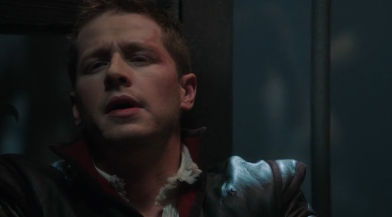 The Angst Report.: Once Upon A Time Season One Finale: The ...