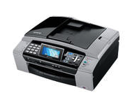 Brother MFC-490CW Driver Free Download